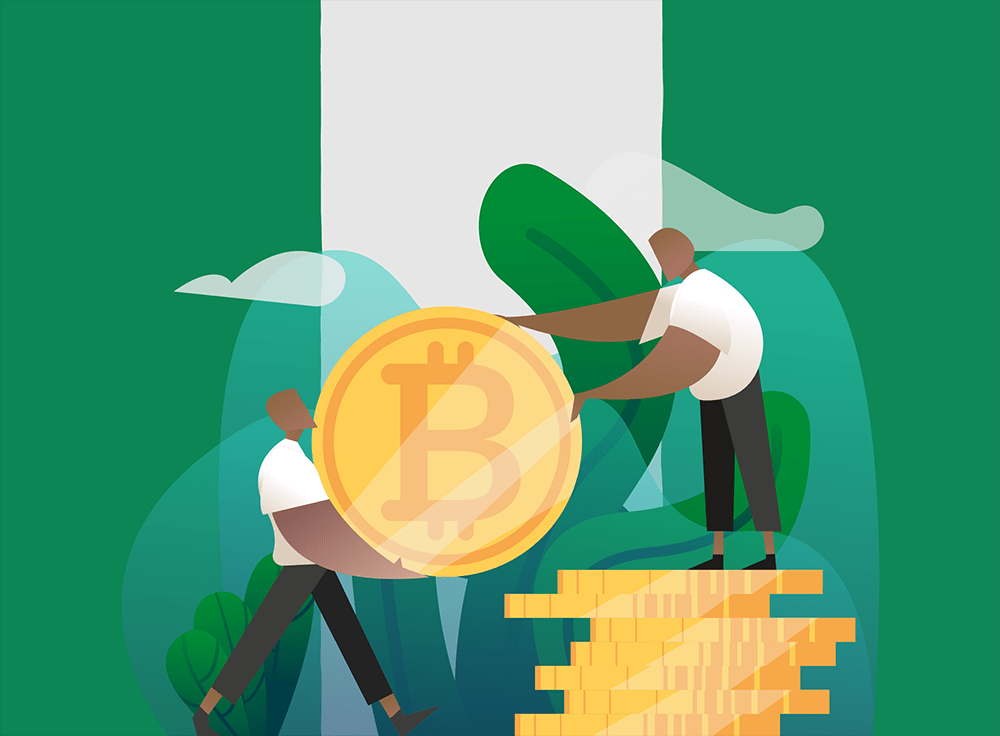 Nigeria Buy and Sell Bitcoin