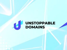 Unstoppable Domains Cover